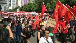 日本人が知らない本当の中国リスク(情報提供:三橋貴明)