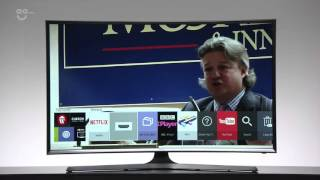 CHOOSING A NEW TELLY? HERE'S ONE.