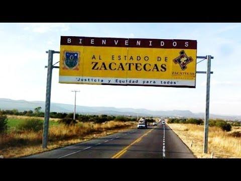 Grupo Montez de Durango - Llegando a Zacatecas