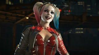 Harley Quinn e Deadshot