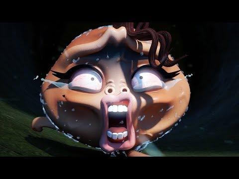 LARVA - THE DARK HOLE | Cartoon Movie | Cartoons For Children | Larva Cartoon | LARVA Official - Thời lượng: 33 phút.