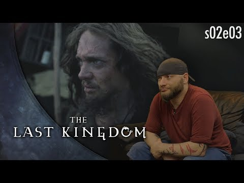The Last Kingdom: 2x3 REACTION