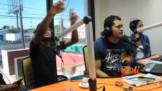 Entrevista A El Mayor Clasico @elmayorclasico En El Mañanero Con Boli