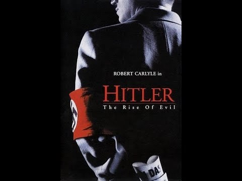Hitler The Rise of Evil Film Review