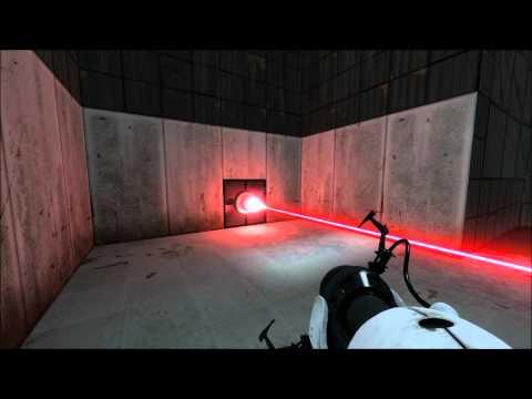 preview-Let\'s Play Portal 2! - 003 - Frickin\' laser beams! (ctye85)