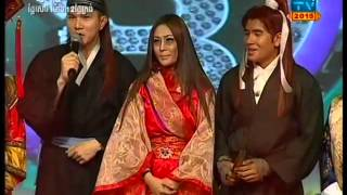 Khmer TV Show -  Penh Chet Ort on Feb 21, 2015 Saturday