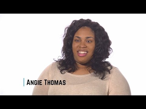 The Hate U Give by Angie Thomas - On the Inspiration Behind the Book
