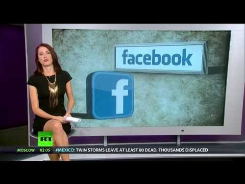 CFR - Abby Martin Breaks the Set on CUNY Student's Protesting Petraeus, Facebook's Hand in the Surveillance State, the Real Consequences of Iran Sanctions, and Sco...