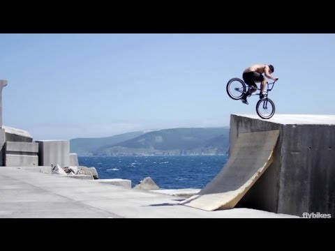 BMX – Fly Bikes Coastin Part 1