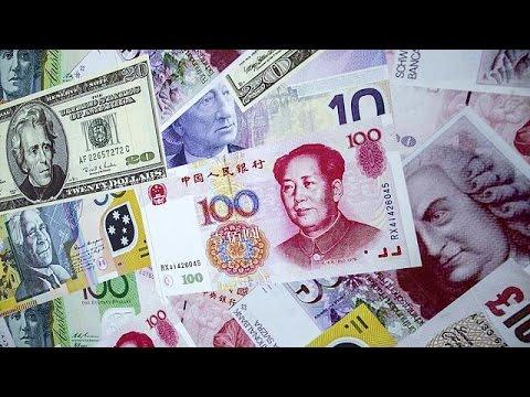 Η Κίνα προσπαθεί να καθησυχάσει τις αγορές – economy