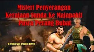 Download Video P3ny3r4ng4n Kerajaan Sunda ke Majapahit Pasca P3r4ng Bubat MP3 3GP MP4