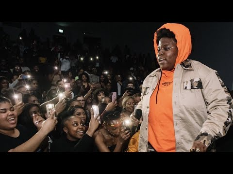 Watch Teni's Mad Performance of Uyo Meyo At The 02 Arena 💥💥