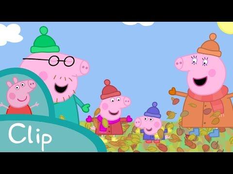 Video cartone peppa pig e i salti con la famiglia di peppa pig Peppa Pig La sigla iniziale di ogni cartone di Peppa Pig in italiano inizia in questo modo: […]