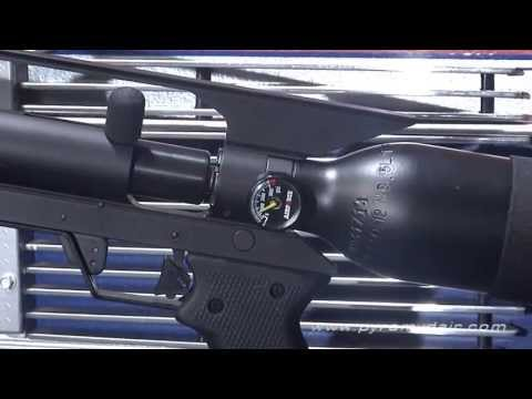 Airgun - http://www.pyramydair.com/s/m/AirForce_Condor_SS_PCP_Air_Rifle_Spin_Loc_Tank/3063?utm_source=youtube&utm_medium=social&utm_campaign=condor-ss-pt-1 A new Cond...