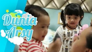Video Dunia Arsy: Ngambek di Rumah Rafathar - Episode 11 MP3, 3GP, MP4, WEBM, AVI, FLV Juli 2019