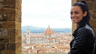 Florence Italy  City new picture : A Girls' Weekend Getaway in Florence, Italy