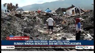 """Video Exclusive : Lokasi Rumah-Rumah Bergeser 300 Meter, Lalu Hancur """"Ditelan Bumi"""" Di Balaroa MP3, 3GP, MP4, WEBM, AVI, FLV Oktober 2018"""
