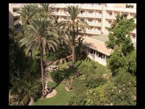 Siroco Hotel