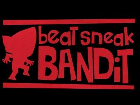 'Beat Sneak Bandit' Is 'Bumpy Road' Developer Simogo's Next Game