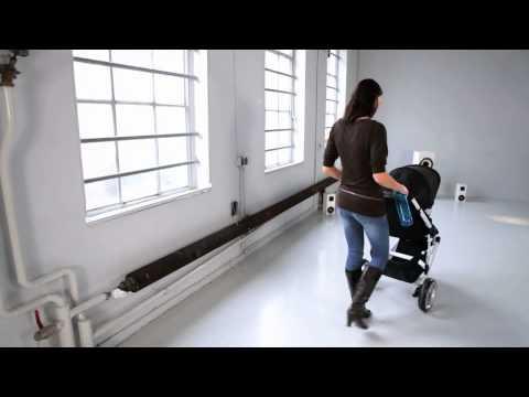 Детская универсальная коляска ABC Design Cobra 2 в 1