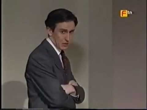 Steve Coogan&#39;s Krypton Factor sketch