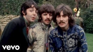 Nonton The Beatles - Blue Jay Way Film Subtitle Indonesia Streaming Movie Download