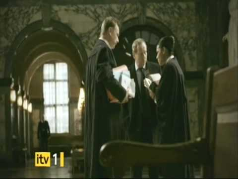 LAW AND ORDER PROMO JAN 2010