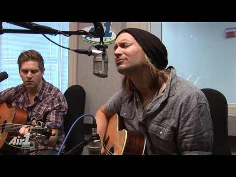 """Air1 - NEEDTOBREATHE """"Washed By The Water"""" LIVE"""