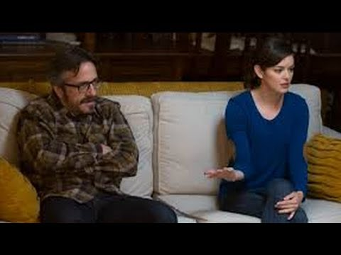 """Maron After Show Season 2 Episode 5 """"Therapy""""   AfterBuzz TV"""