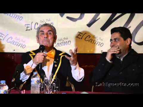 Premio Manuel Beas Conde a Manuel Casado Carrillo