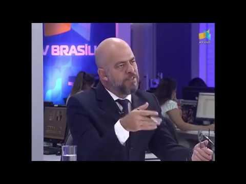 Confira a entrevista do deputado Chico Leite sobre o atual momento político e econômico