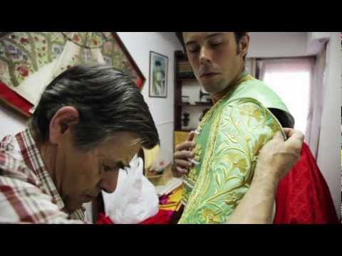 The Bullfighter's Tailor