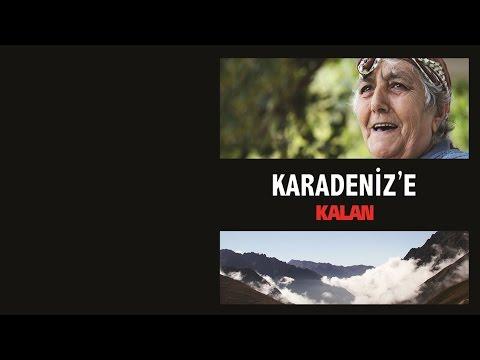 Yüksek Dağlara Doğru - Koliva (Official Video)