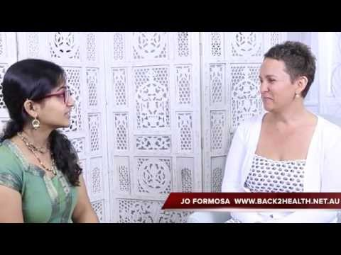 Discover The Secrets Of Ayurveda. An Exclusive Interview With Jo Formosa