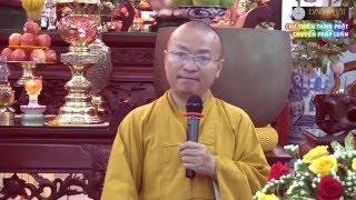 Vấn đáp: Bát Chánh Đạo và giải thoát, học Phật học và thế học, năm việc Đại Thiên, an cư
