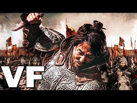 THE GREAT BATTLE Bande Annonce VF (2020)