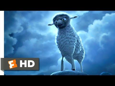 The Star (2017) - Good Tidings of Great Joy Scene (8/10) | Movieclips