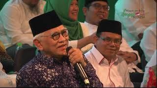 Video [EVENT] Mengaji Indonesia UIN Surabaya Bersama Gus Mus, Rosianna Silalahi dan Lukman Hakim Saifuddin MP3, 3GP, MP4, WEBM, AVI, FLV Juni 2019