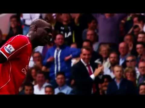 Liverpool FC - Walk On