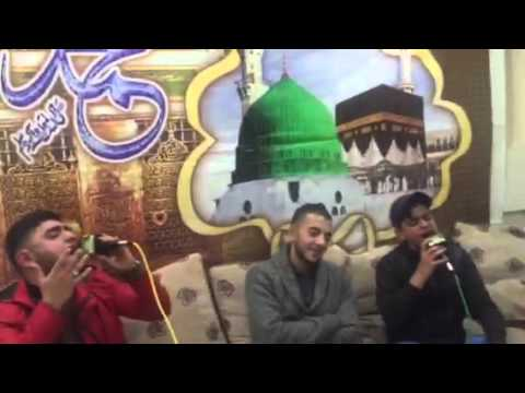 Video Ismail Hussain & Shahbaz Hassan - Lajpal Nabi download in MP3, 3GP, MP4, WEBM, AVI, FLV January 2017