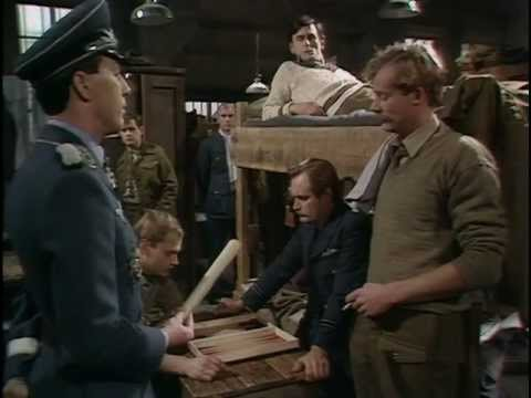 Colditz TV Series S02-E03 - Odd Man In