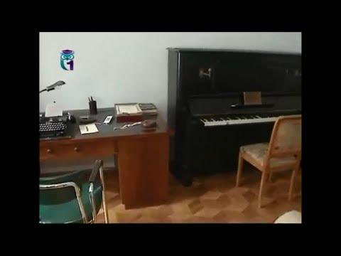 Музей великого композитора Сергея Прокофьева