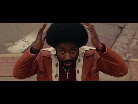 Preview Trailer BlacKkKlansman, trailer ufficiale italiano
