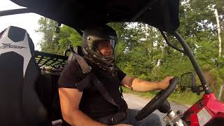 8. CFMOTO-VLOG #1 Discussing the ZForce 500. Like, Subscribe, Comment!