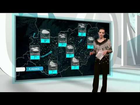 Ozone Időjáráspercek - Ozone Weatherminutes (OzoneNetwork - weather channel)