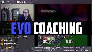 Thoughts on Hungrybox EVO Mid-set Coaching Drama-Armada