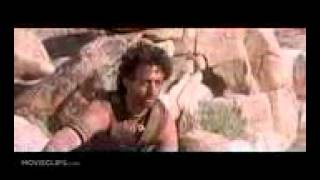 The Scorpion King (2_9) Movie CLIP - Fire Ants (2002) HD - YouTube