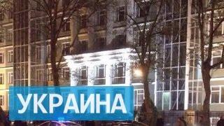 В Одессе подорван офис одного из банков