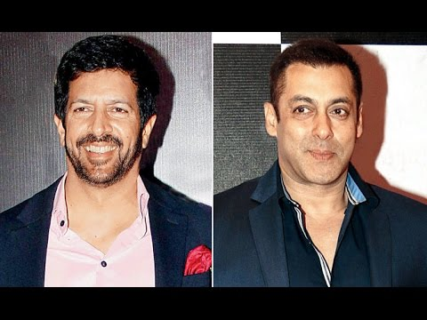 This is how Kabir Khan convinced Salman Khan to si