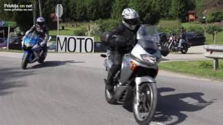 16. srečanje MK Samorog - sobotna panoramska vožnja
